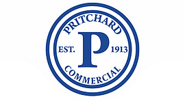 Pritchard Commercial Logo